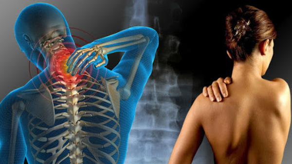 Chứng đau cơ xơ hóa gây ra tình trạng tê tay