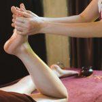 Xoa bóp bấm huyệt bàn chân có tác động như thế nào đến cơ thể?