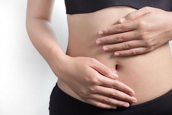 Cách bấm huyệt chữa đau bụng kinh