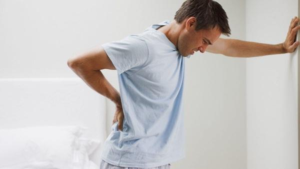 Hỗ trợ điều trị các triệu chứng đau mỏi lưng, xương khớp
