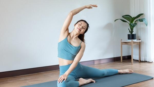 Các động tác yoga chữa tê chân tay chỉ phát huy tối đa hiệu quả khi bạn thực hiện đúng cách