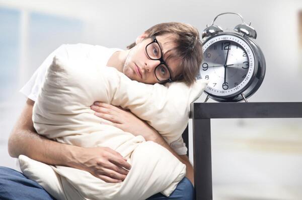 Những cơn đau sẽ làm người bệnh mất ngủ