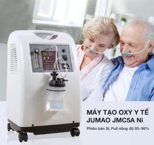 Tiêu chí quan trọng để chọn máy tạo oxy chuẩn chất lượng