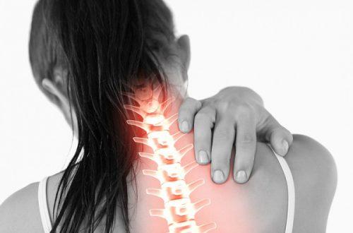 Thoái hóa khớp xương là nguyên nhân dẫn đến hội chứng cổ, vai, cánh tay